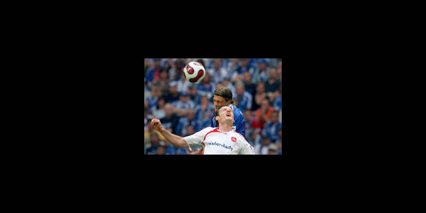 Jan Polak est arrivé à Anderlecht - La Libre