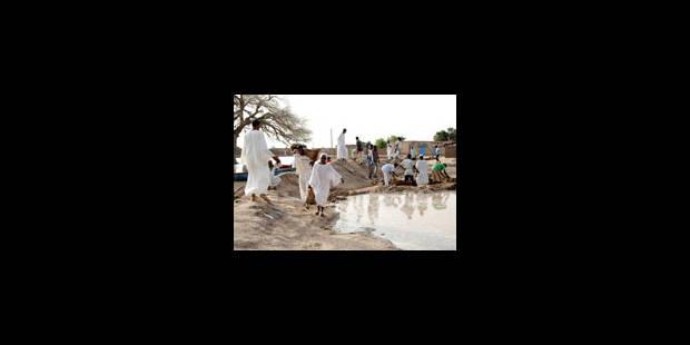 Le pouvoir de Khartoum se raidit - La Libre