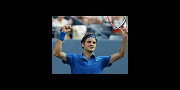 Federer pour un quatrième titre historique - La Libre