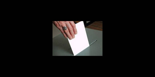Les élections sociales en mai 2008 - La Libre