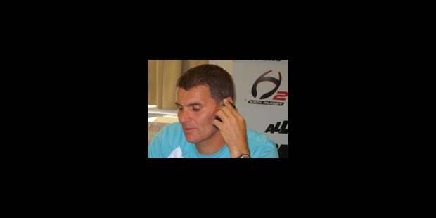 Mac Clintock: un entraîneur français pour les Diables - La Libre