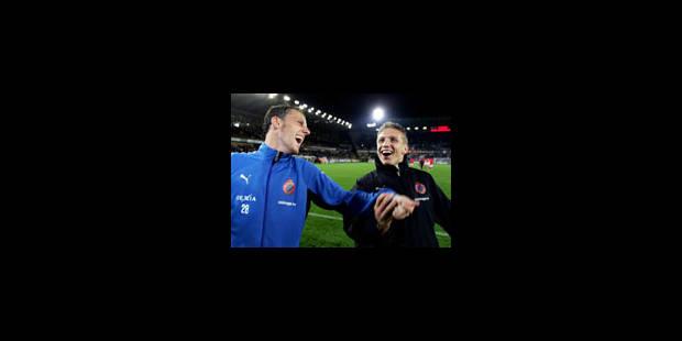 Bruges et Anderlecht sont les grands gagnants du weekend - La Libre