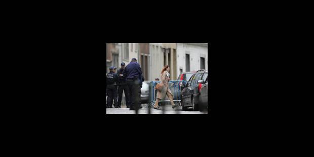 Léopold Storme veut être libre - La Libre