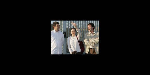 DHKP-C: dix ans de prison requis - La Libre