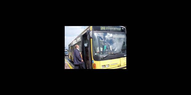 Des amendes pour incivilités dès février 2008 - La Libre