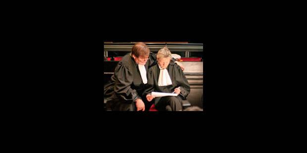 Répétibilité : CSC et FGTB se plaignent - La Libre
