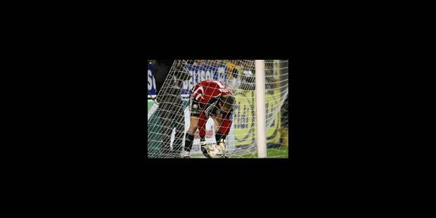 Bruges dans la douleur, Anderlecht terrassé... - La Libre