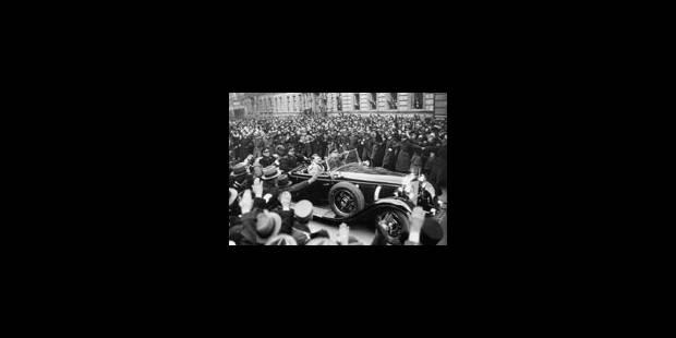 """La Bête et ses """"bons côtés"""" - La Libre"""