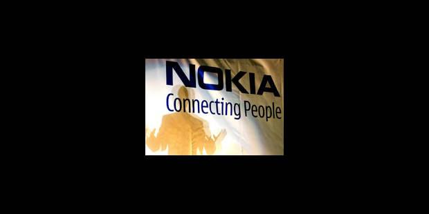 Nokia intègre Google dans ses combinés - La Libre