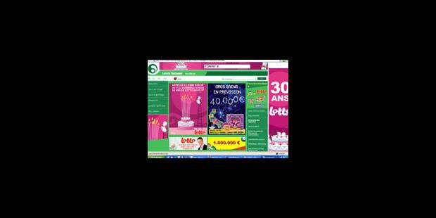 Le Lotto sur Internet ? Dès 2009, promet Reynders - La Libre