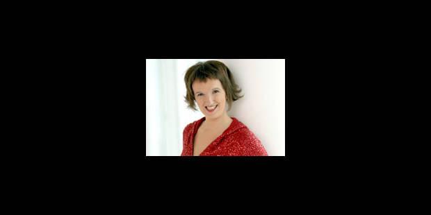 Anne Roumanoff : 20 ans de carrière ! - La Libre