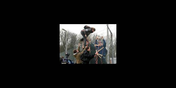 La Belgique renforce sa militarisation - La Libre