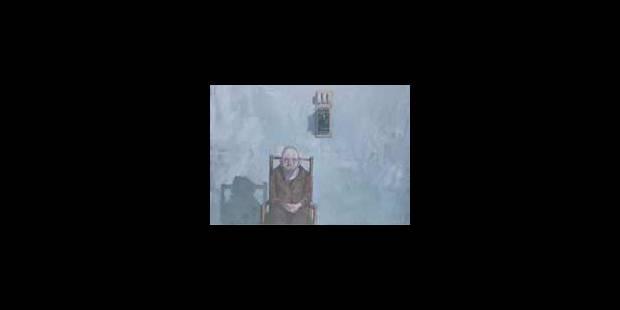 Excellente rétrospective Rustin - La Libre
