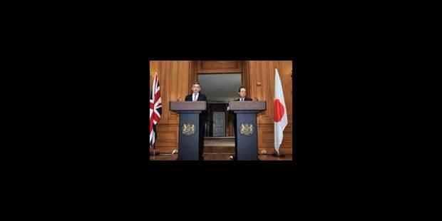 Le G8 inquiet de la montée des prix du pétrole - La Libre