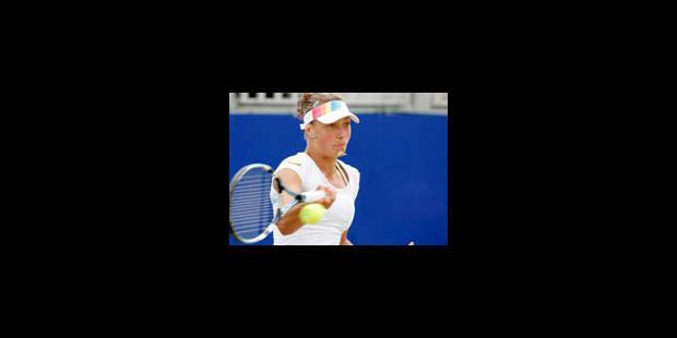 Darcis et Wickmayer (re) donnent du crédit au tennis belge - La Libre