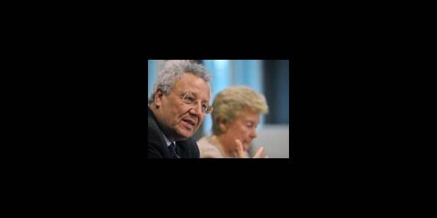 Le verdict des groupes Wallonie-Bruxelles - La Libre