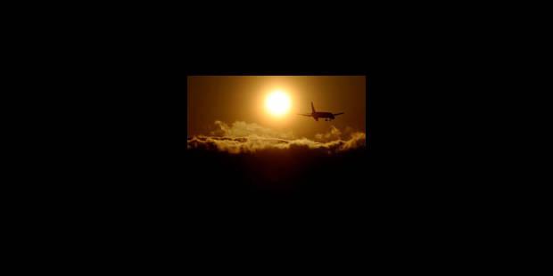 Les compagnies aériennes sollicitées - La Libre