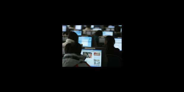 Des sites qui nuisent à la sécurité des réseaux - La Libre