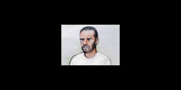 Un SDF inculpé pour le double meurtre - La Libre