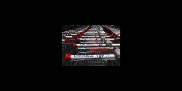 Carrefour quitterait la Belgique? - La Libre