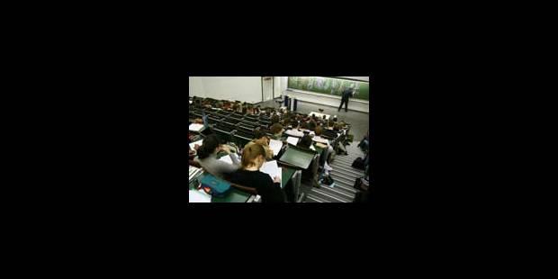 Trois universités belges dans le top 100 - La Libre