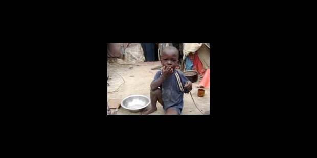 925 millions de personnes ont faim dans le monde - La Libre