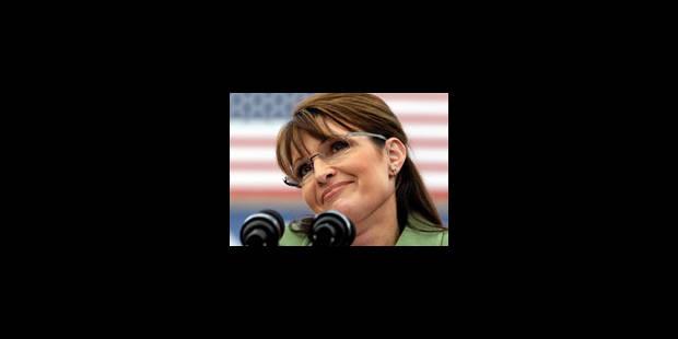 Le camp McCain obligé de durcir le ton - La Libre