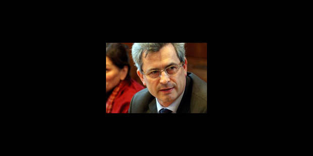 Pas de récession en Belgique, prédit Clerfayt - La Libre