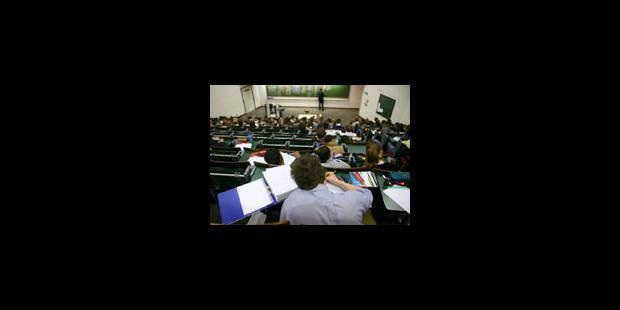 """UCL sans le """"C """"? Le débat est lancé - La Libre"""