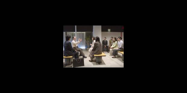 """Expérience unique : """"Tokyo notes"""" bis en japonais - La Libre"""