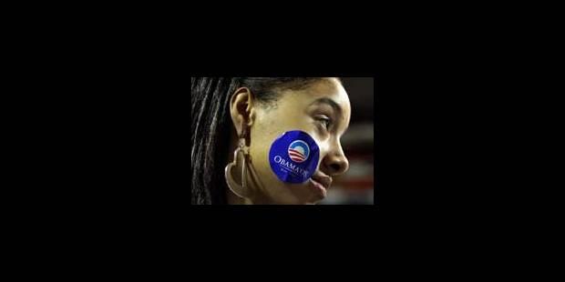Les Européens risquent d'être déçus d'Obama - La Libre