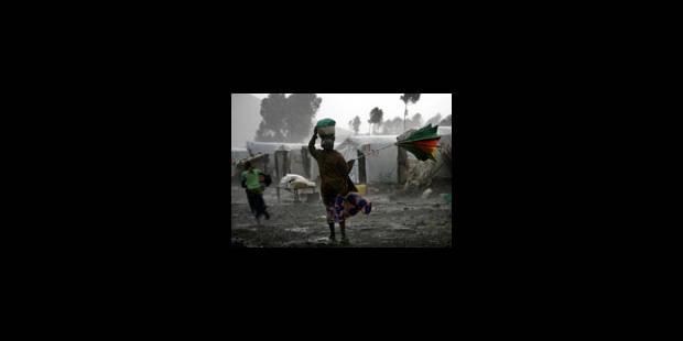 Reprise des combats au Nord-Kivu - La Libre