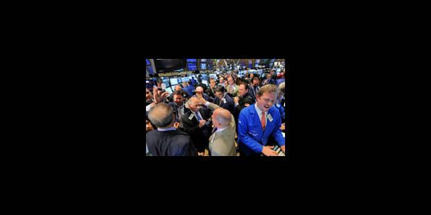 Les marchés d'Asie dégringolent après l'euphorie Obama - La Libre