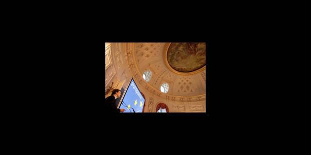Vive la bibliothèque digitale - La Libre