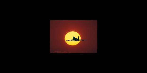 Quand le Soleil tousse - La Libre