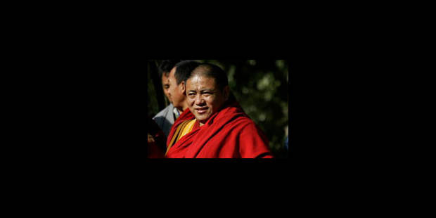 Union sacrée des Tibétains en exil - La Libre