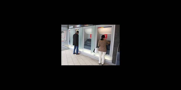 4 Belges sur 10 veulent une banque plus sûre - La Libre