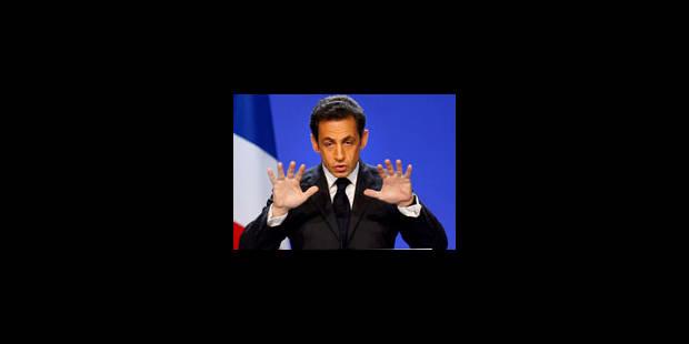 France: relance par l'investissement - La Libre