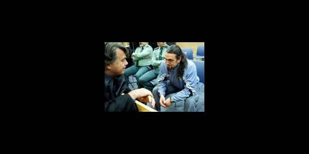 Le supporter marseillais condamné à 3,5 ans de prison - La Libre