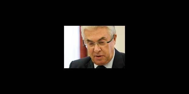 La Belgique en récession en 2009 - La Libre