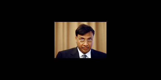 La lettre de la FGTB liégeoise à Lakshmi Mittal - La Libre