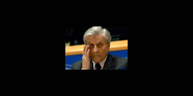 Jean-Claude Trichet suggère une pause en janvier - La Libre