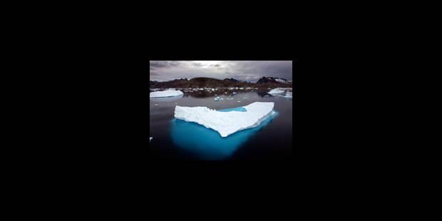 2.000 milliards de tonnes de glace ont disparu depuis 2003 - La Libre