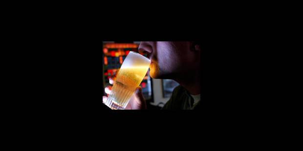 La bière plus chère dès mars - La Libre