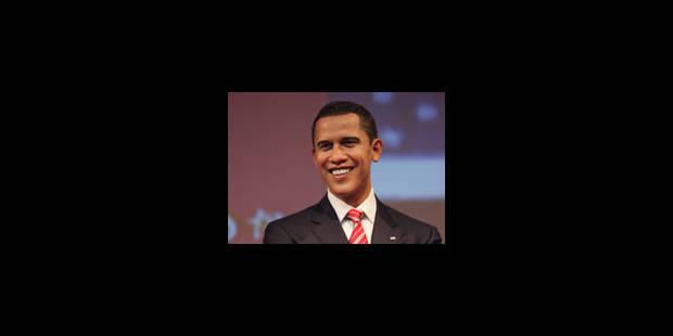 Obama veut montrer la voie dans la lutte contre le réchauffement - La Libre