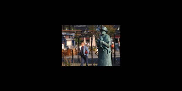 2008: les touristes ont répondu présent - La Libre