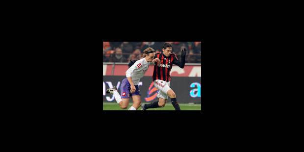 Kaka reste à l'AC Milan - La Libre