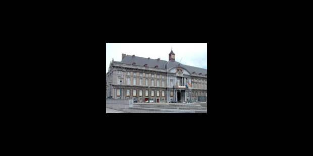 Un détenu est toujours en fuite à Liège - La Libre