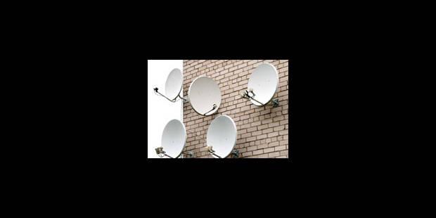 Télésat ou la télévision venue du ciel - La Libre