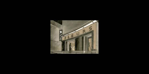 Ode au lèche-vitrines - La Libre